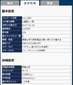シストレ24 mic_gbp